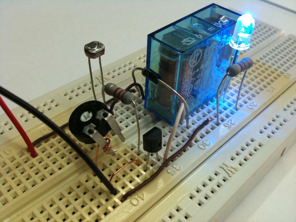 videos zu oscuridad electonica 4 sensor de oscuridad electricidad y