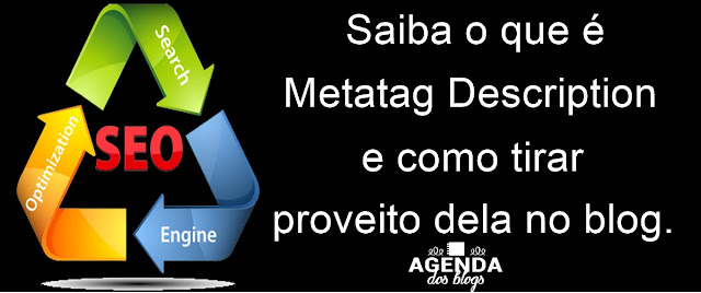 Metatag Description no seu blog