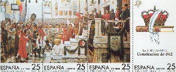 HISTORIA Y FILATELIA