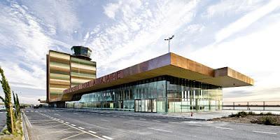 Lleida aeropuerto Alguaire