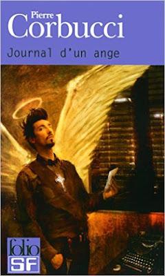 Journal d'un ange de Pierre Corbucci