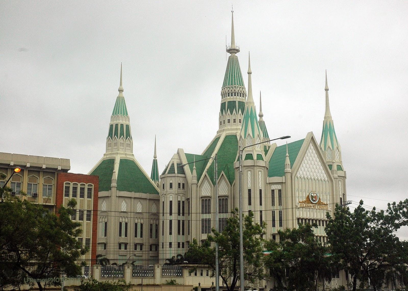 Naquem.: The Iglesia N...
