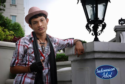 Febri Yoga Indonesian Idol 2012