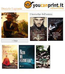 Visita la pagina autore di Lapenna Daniele su Youcanprint
