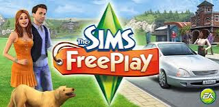The Sims FreePlay Apk+SD Data