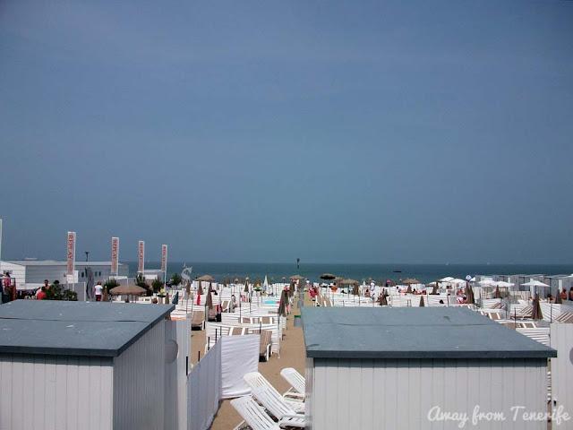 Knokke-Heist beach
