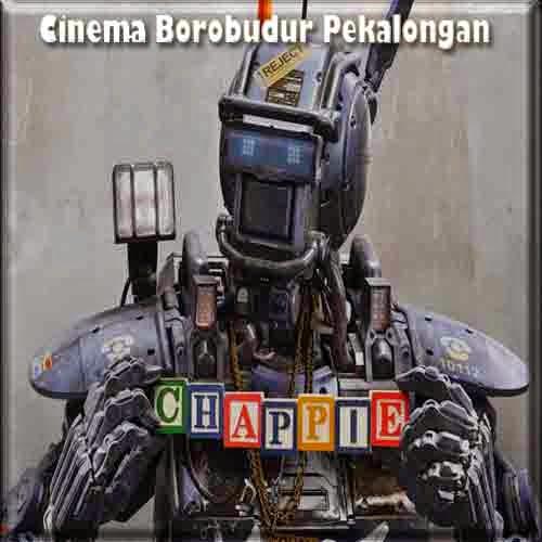 Sinopsis Film CHAPPIE