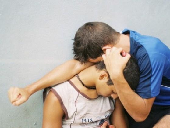 La Partida, 2013, gay, imagen 5