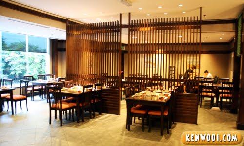 eyuzu japanese restaurant