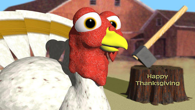 Funny HD Thanksgiving wallpapers for iPhone 5 (7)