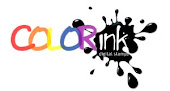 Colorink digital stamps banner