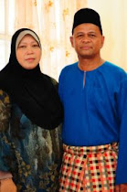My Dearest Ibu and Ayah