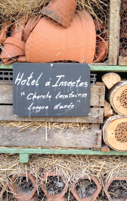 Nat et nature le blog - Hotel a insectes nature et decouverte ...