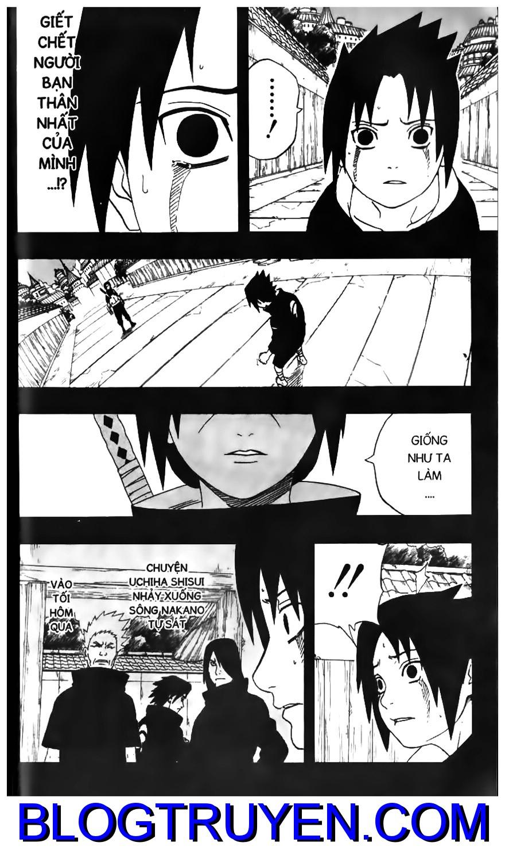 Naruto chap 225 Trang 2 - Mangak.info