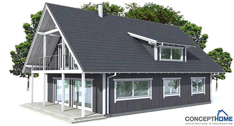 Affordable home plans february 2013 for Economical home building