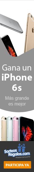 iPhone 6 gratis