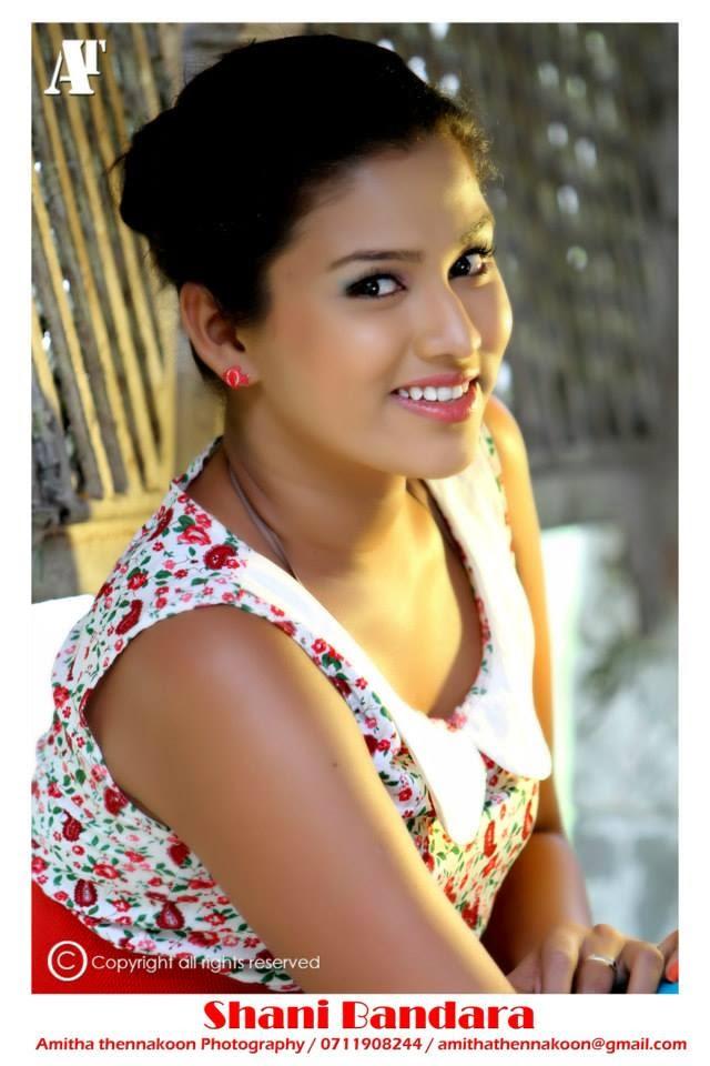 Shanika Bandara sl actress