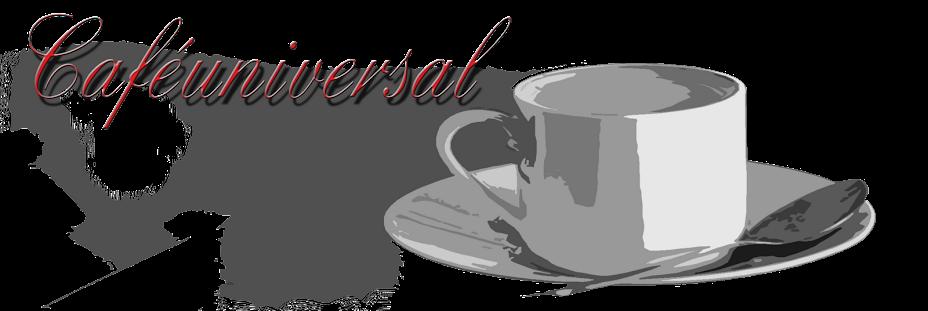 CAFEUNIVERSAL