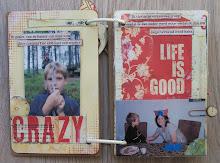 Gepubliceerd op de Mood Papercrafters Blog