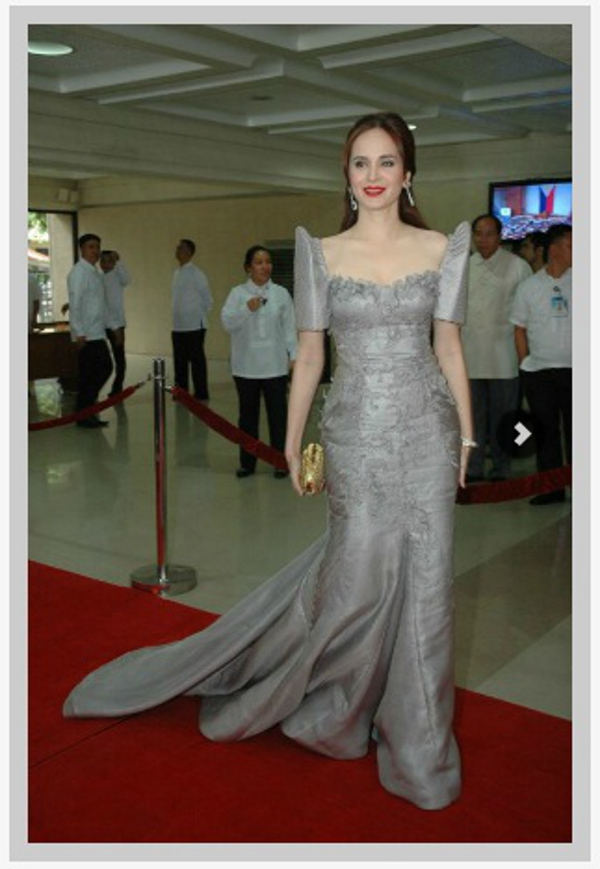 SONA2013 Red Carpet Fashion My Top Picks MomOnFashion
