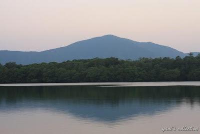 Gunung Karimunjawa