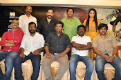Cheekati Rajyam first look launch photos-thumbnail-7