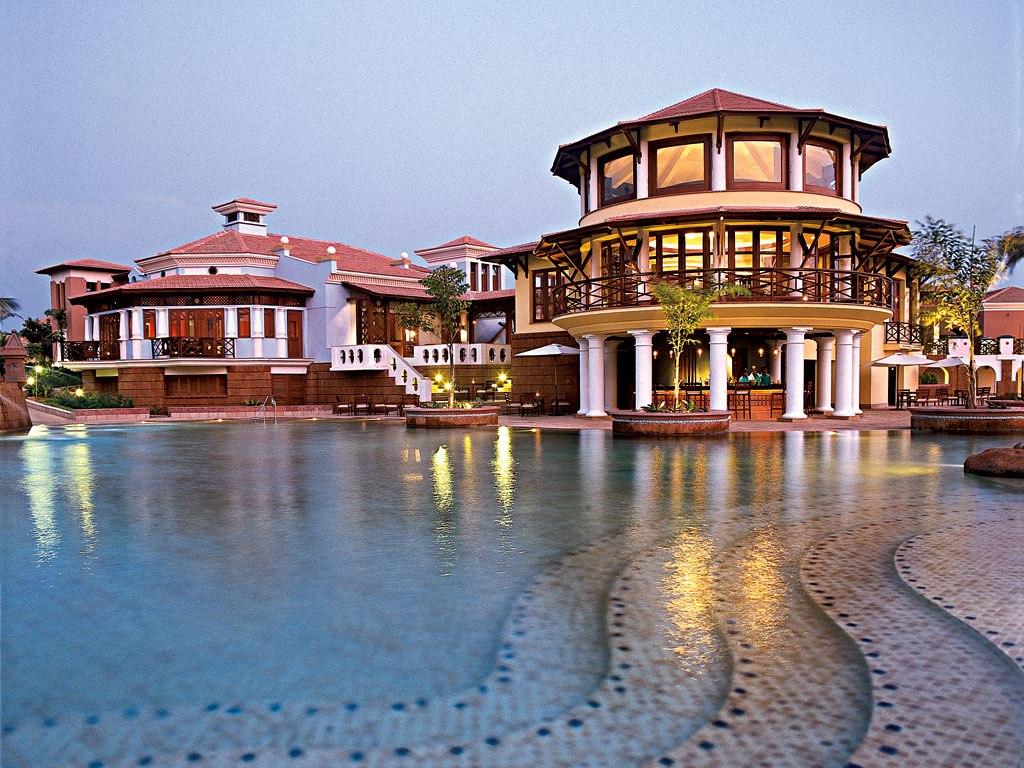 The Park Beach Resort Goa