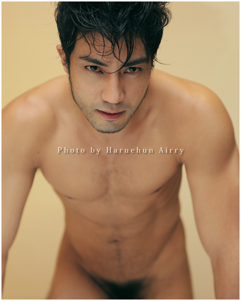 Nude filipino male models opinion