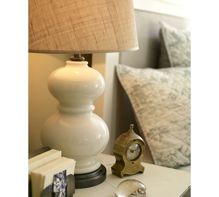 Bedroom Nightstand Lamps