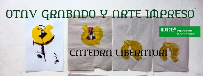 CATEDRA LIBERATORI