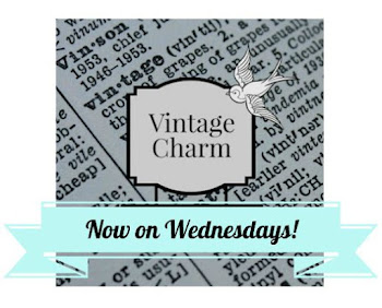 Vintage charm wednesdays
