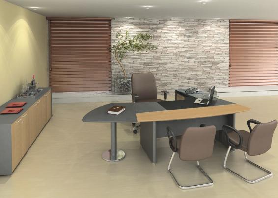 Mesa escritorio ergonomico loja de mveis para escritorio for Escritorio ergonomico