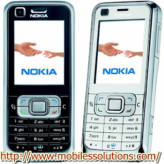 Nokia 6120 classic RM-243 firmware data package download ...