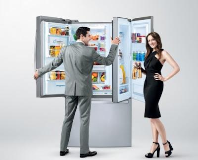 cách bảo quản tủ lạnh gia đình