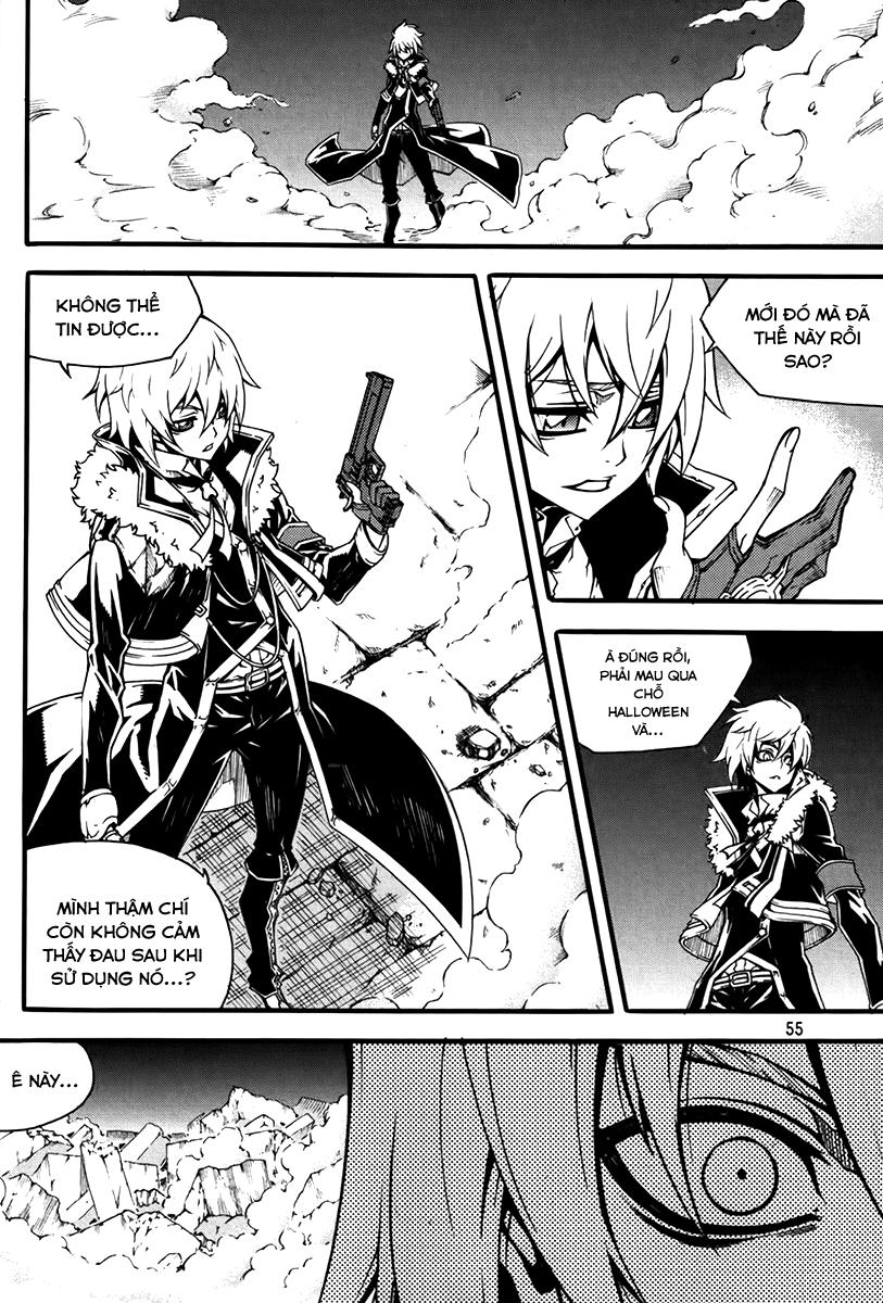 Witch Hunter – Thợ Săn Phù Thủy chap 76 page 2 - IZTruyenTranh.com