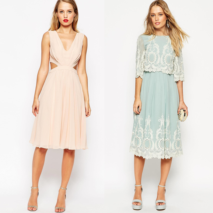 18 Of The Best Wedding Guest Dresses From Asos Apartment