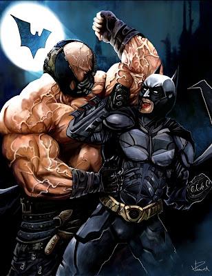 Betmen ve Bane
