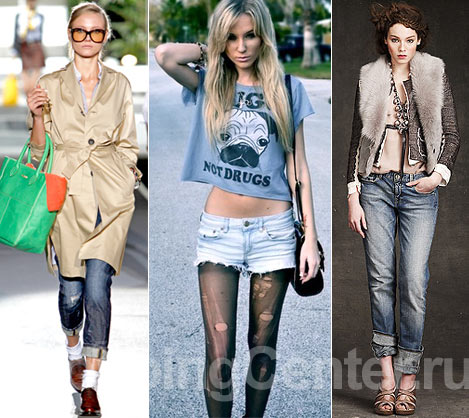 Fantásticos outfits de moda | Belleza en estilo grunge