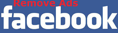 Remove Advertisements from Your Facebook Account