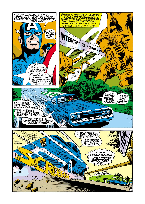 Captain America (1968) Issue #116 #30 - English 9