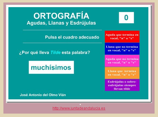 https://luisamariaarias.wordpress.com/lengua-espanola/tema-1/reglas-de-acentuacion/