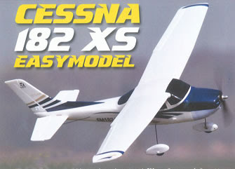  CESSNA 182 XS ARF images