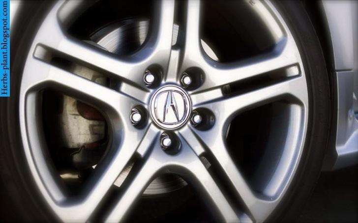 Acura tl car 2013 tyres/wheels - صور اطارات سيارة اكورا تي ال 2013