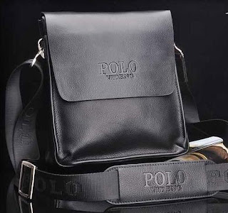 Briefcase Leather Shoulder Messenger Bag Additional Color Men #NWB05 21x25x7cm