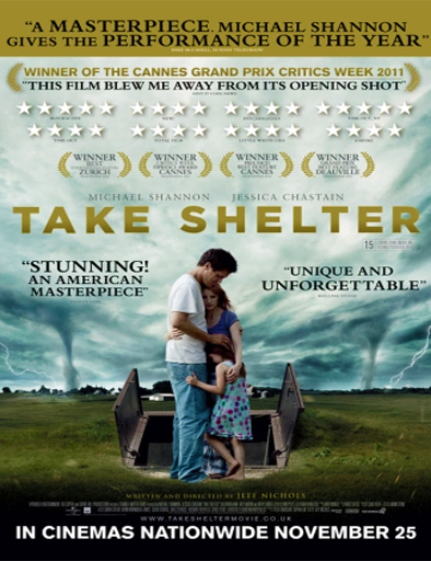 Ver Take Shelter (Take Shelter) – 2011 Online