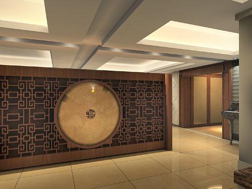 Design Modern Mandarin Oriental Chinese Feng Shui Interior Design