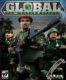 Global Operations Highly Compressed Download