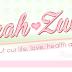 Tempahan Design Blog Ameerah Zulkhairi