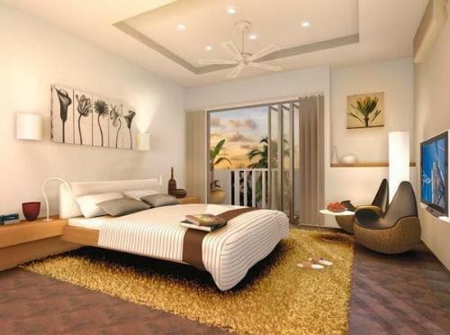 Consejos en la decoración del dormitorio