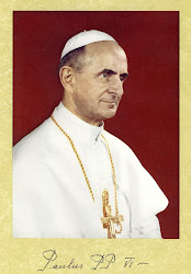 Venerable Pope Paul VI